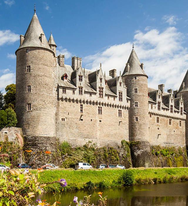 les meilleurs prestataires pour votre mariage loire atlantique 44 - Chateau Mariage Loire Atlantique