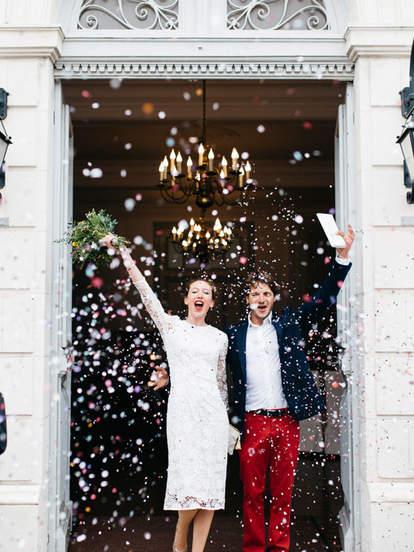 cherchez un mariage crez votre liste - Zankyou Liste De Mariage