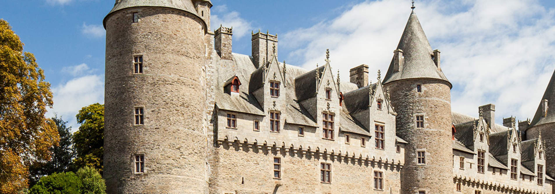 mariages loire atlantique 44 - Chateau Mariage Loire Atlantique