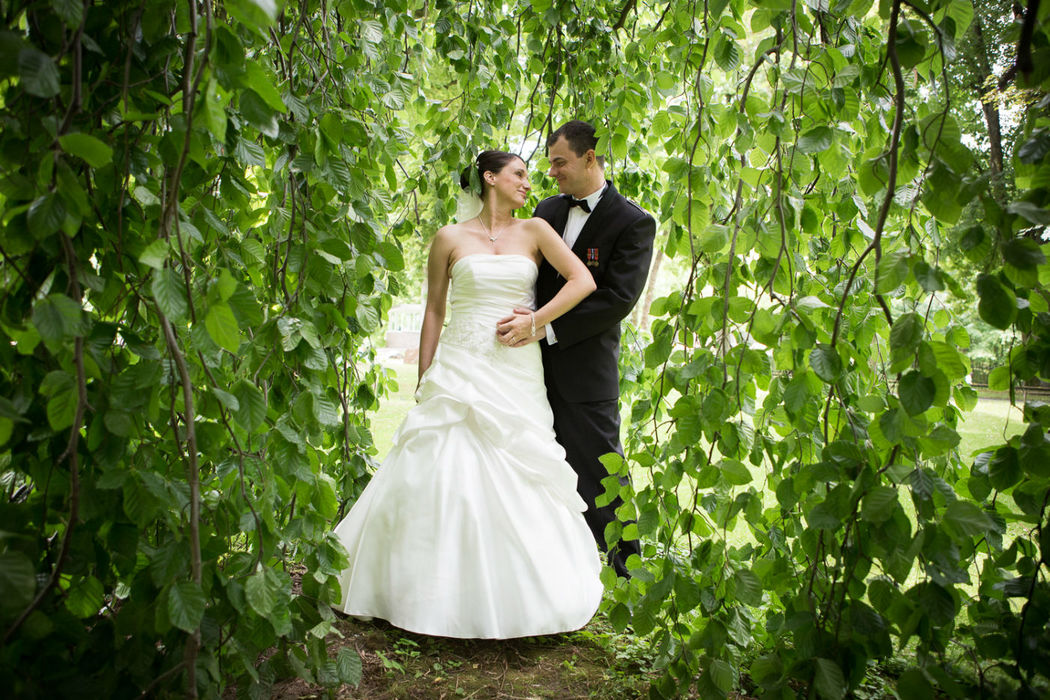 Beispiel: Wunderschöne Hochzeitsfotos, Foto: Day of your life.
