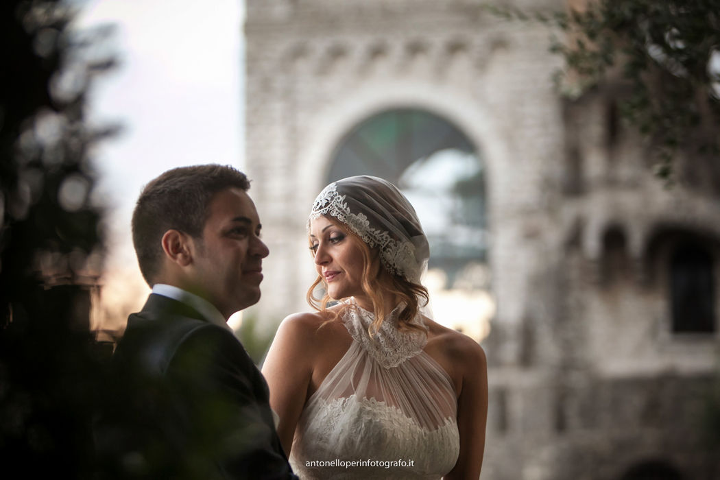 matrimonio gardone