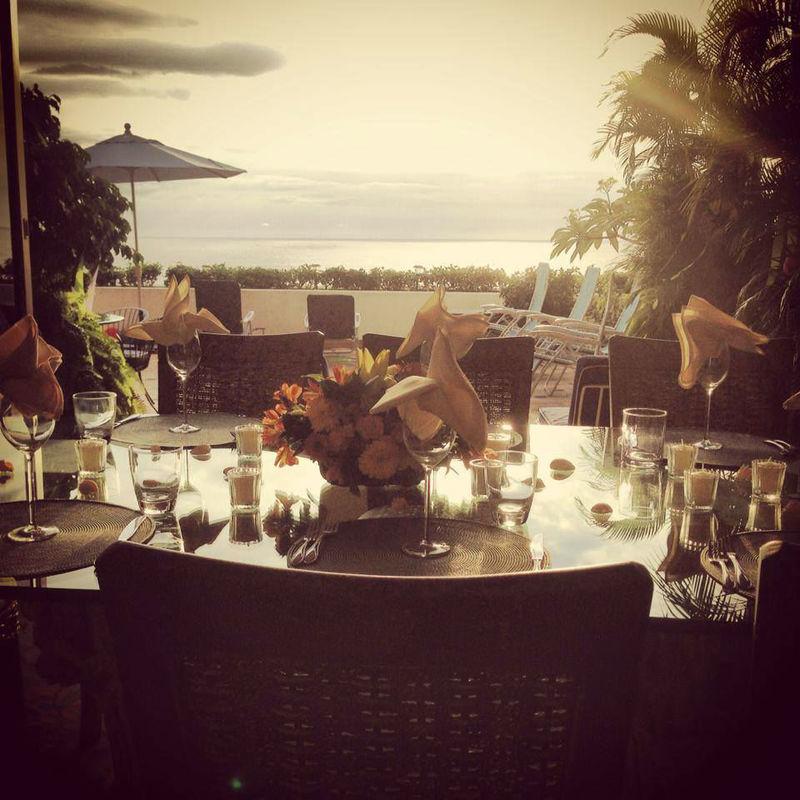 Arte Culinario by Mavi Graf, banquetes para tu boda en Puerto Vallarta
