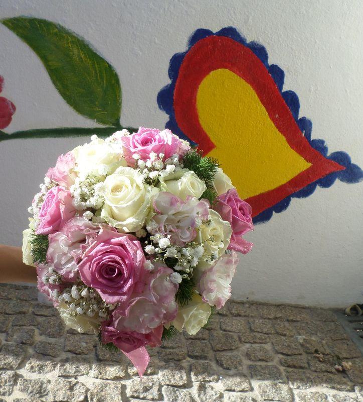 Ramo de Noiva 6