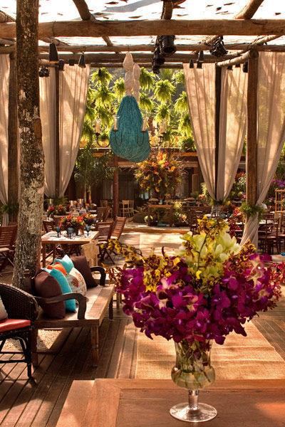 Juquehy Praia Hotel