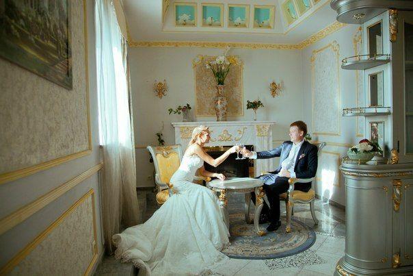 Свадебный организатор Екатерина Усманова