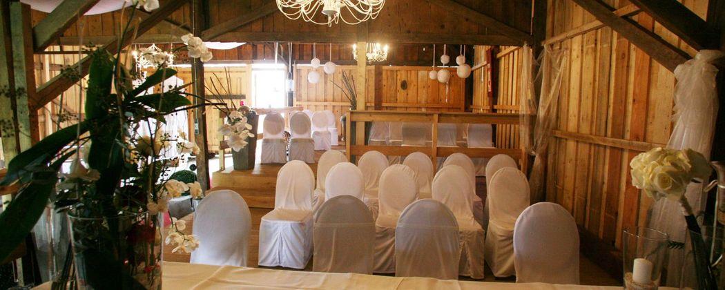 Beispiel: Ihre Hochzeit im Hotel, Foto: Hotel Antoniushütte.