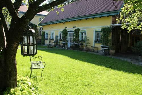 Beispiel: Impressionen des Gartens, Foto: Villa Kunterbunt.