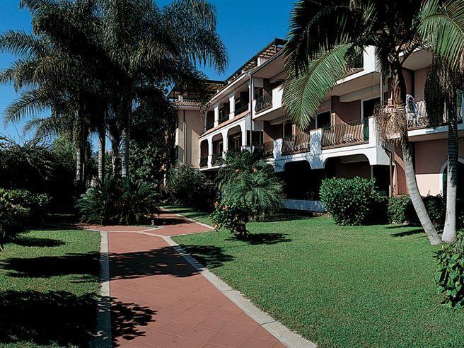 Hotel Lido di Caparena