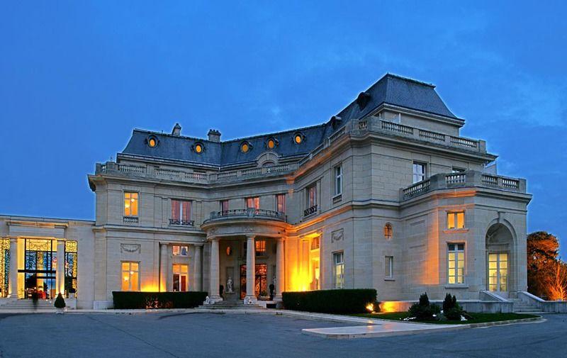 Diamonds Royal Events - Lieu de réception - Chantilly - Tournage de clip vidéo, film - Tiara Château Hôtel Mont Royal