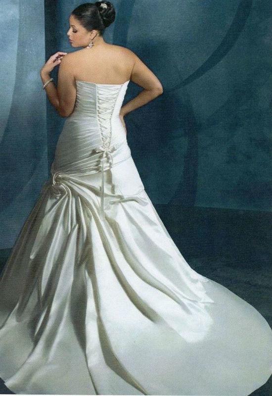 Novias Dress Dream.