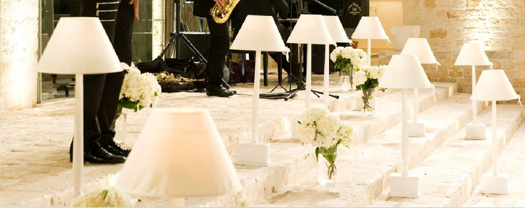 Elegant Wedding in Puglia