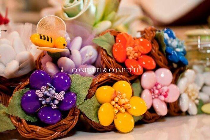 Confetti & Confetti