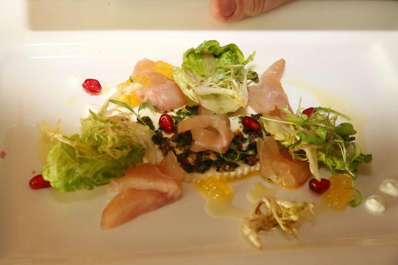 Beispiel: Kulinarische Leckereien, Foto: Restaurant Oberwirt.