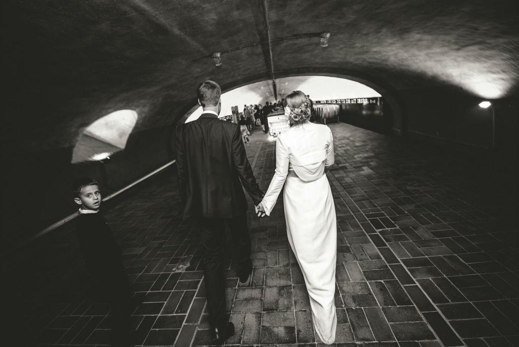 Beispiel: Ihre Hochzeitsreportage, Foto: Max Barbera  Hochzeitsfotograf.