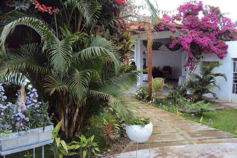 Casa El Colque