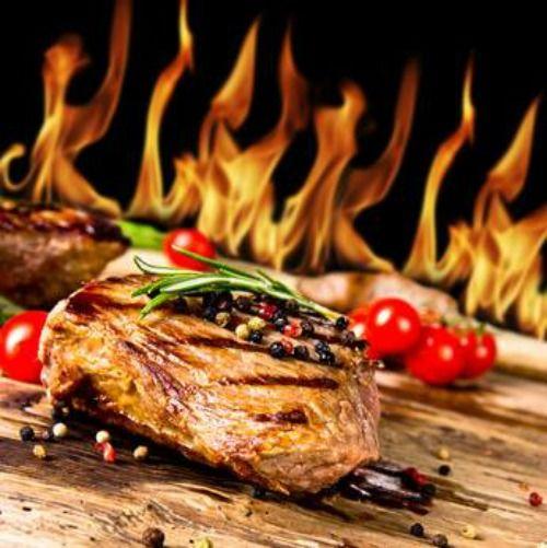 Beispiel: Kulinarische Eindrücke, Foto: Frischbier's Hotel-Restaurant.