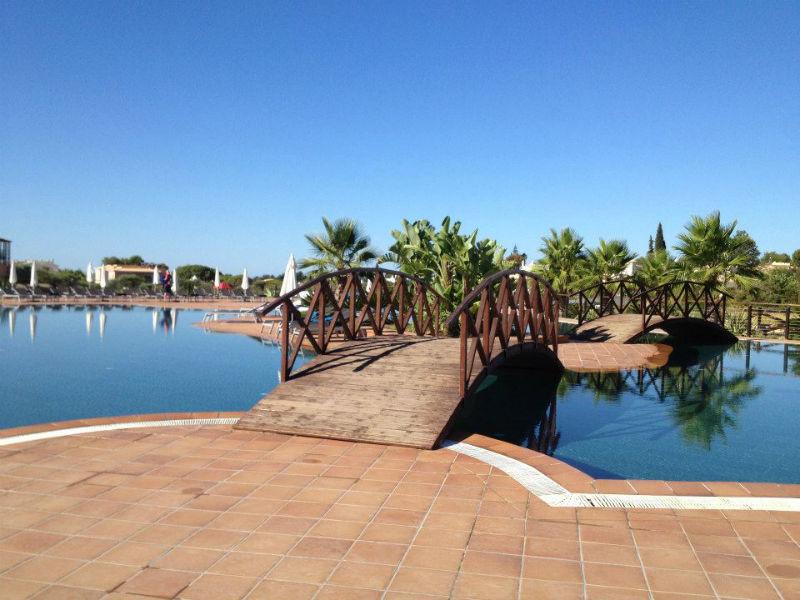 Foto: Monte Santo Resort