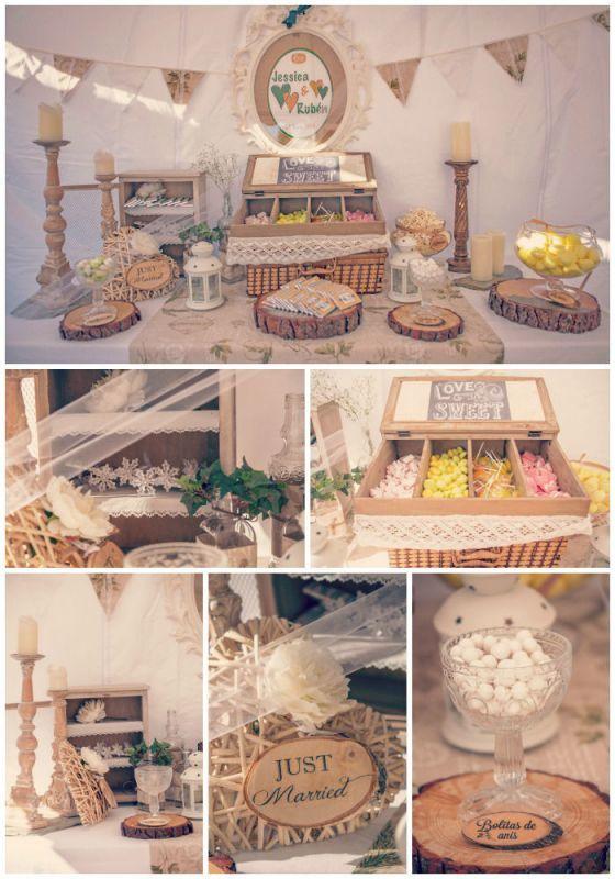 Susanna pr ncipe sevilla bodas - Decoracion vintage sevilla ...