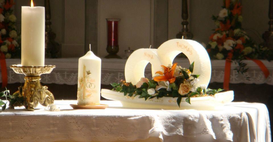Beispiel: Feiern Sie hier Ihre Hochzeit, Foto: Kartause Gaming.
