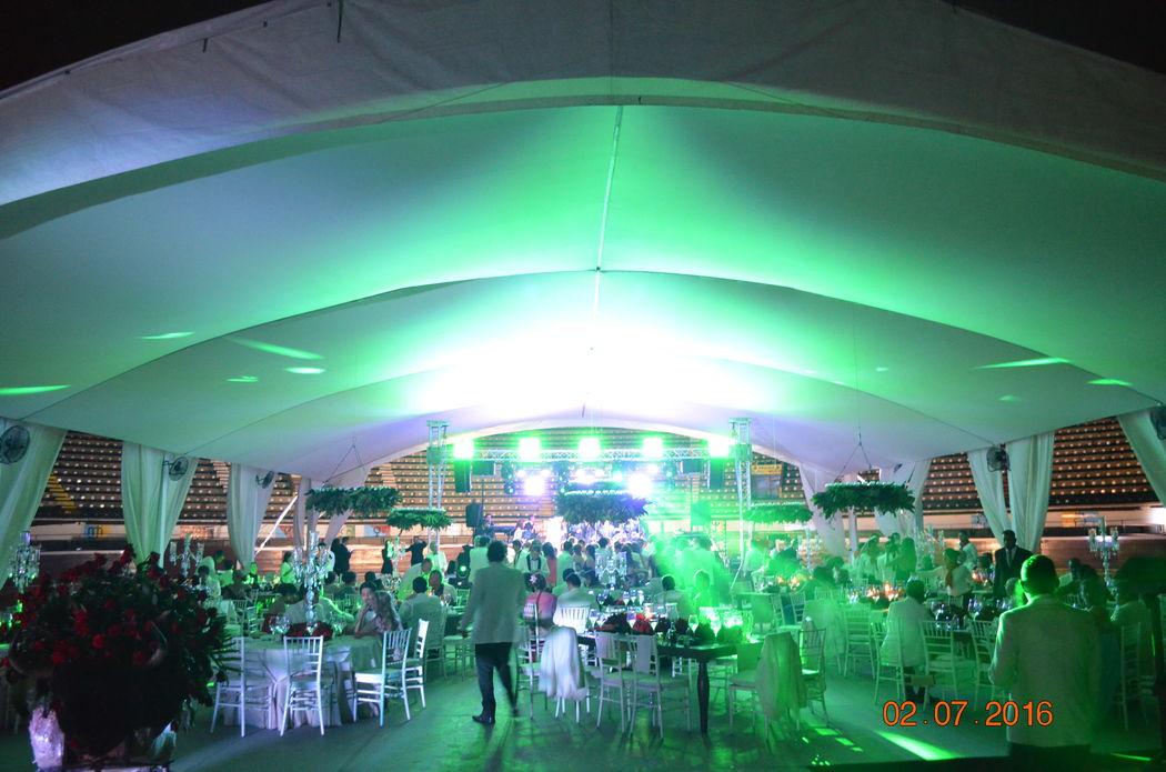 Matrimonio Plaza de toros