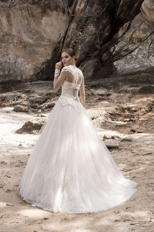 Maxima Bridal-Enchanted|61-17