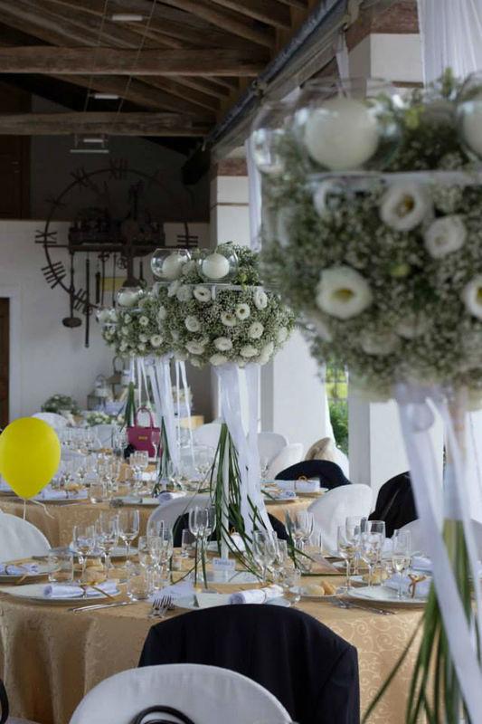 Magnolia - Wedding & Events Planner