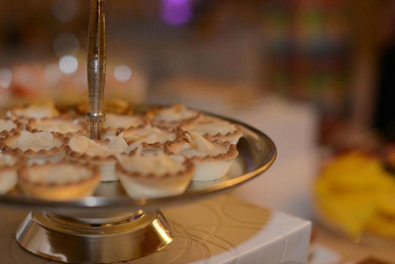 Foto: 6Sentido Catering & Events
