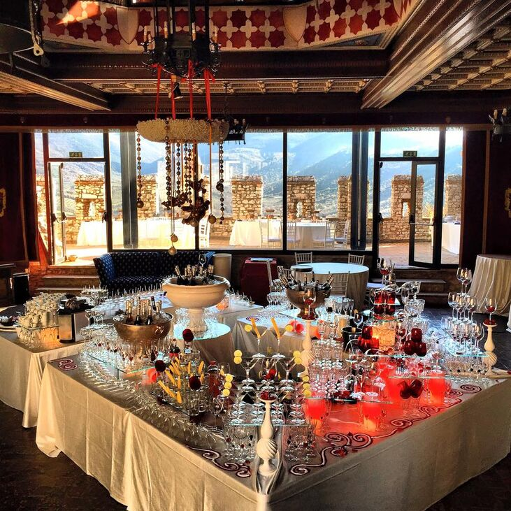 Cristal Catering
