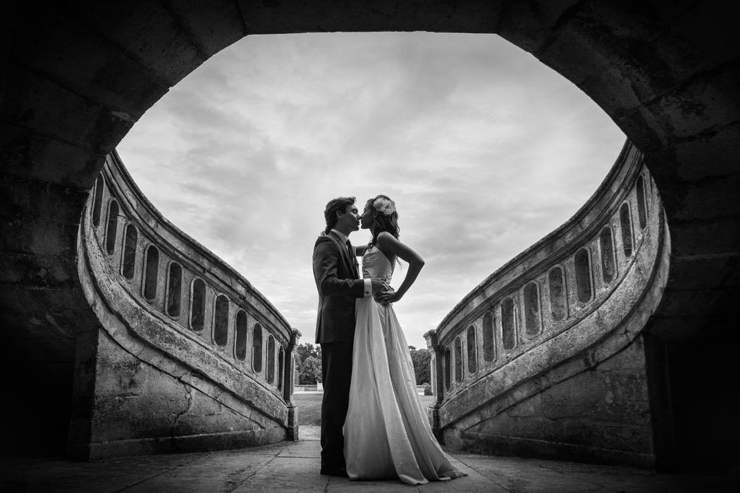 Mariage au chateau de Bourron Marlotte