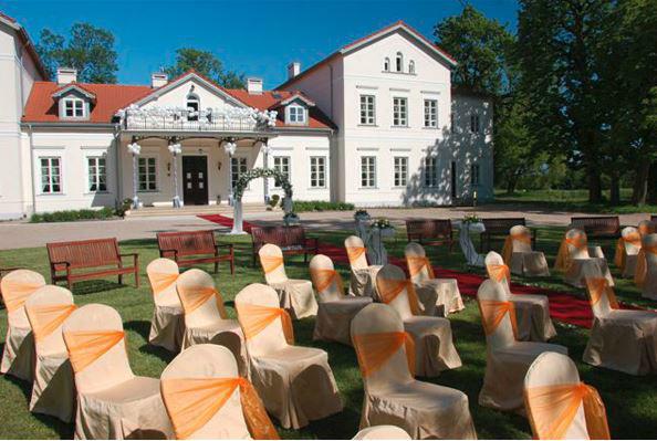 Pałac Łochów