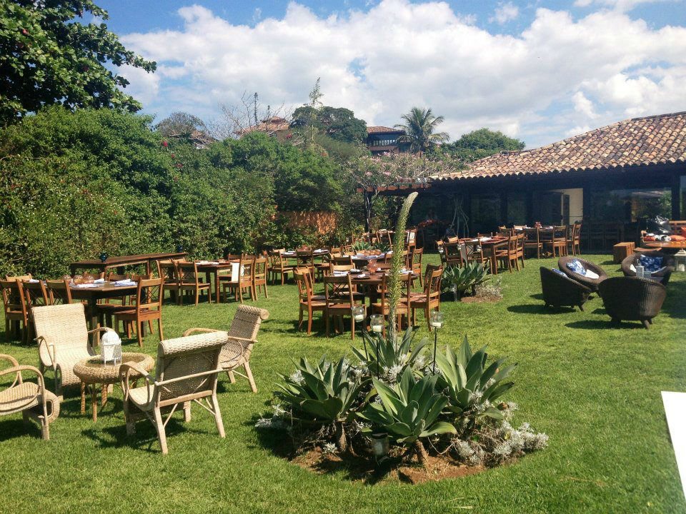 Ferradura Inn Exclusive