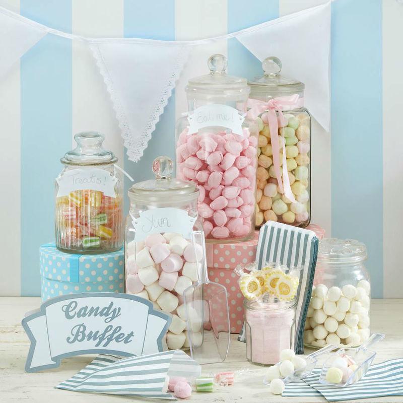 Todo para tu Candy Bar