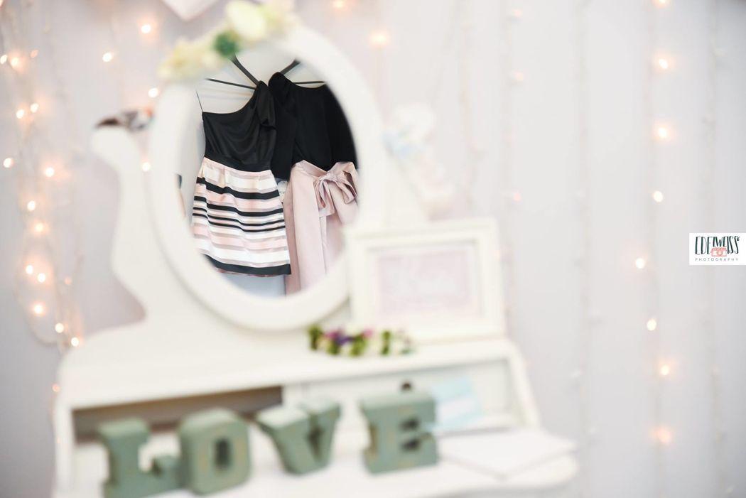 Mi Gran Noche - Wedding Planner  (Foto realizada por Edelweiss Photography)