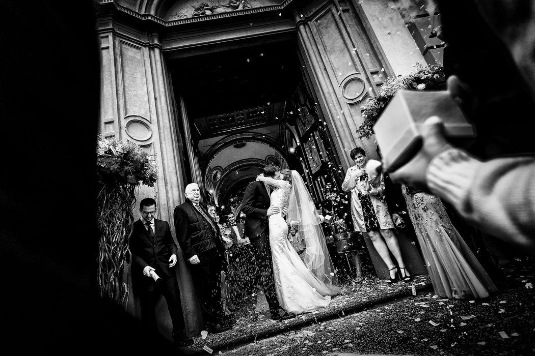 Ceremony by Lucà IWP