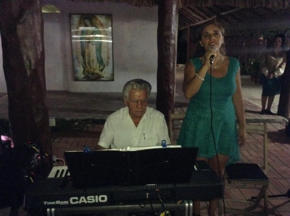Voz & Piano