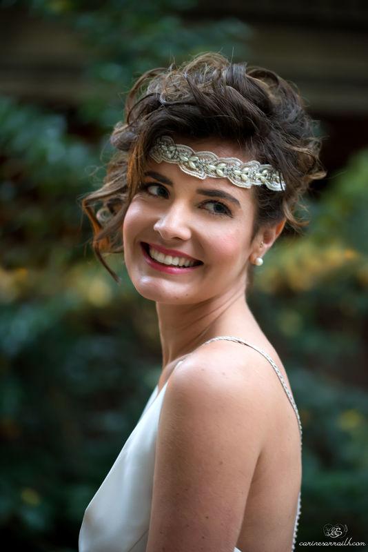 MissDelph Beauté - www.missdelphbeaute.fr Maquillage mariage- maquilleuse- montpellier