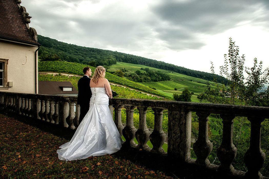 Beispiel: Einzigartige Fotos von Ihrer Hochzeit, Foto: Weddingpix.