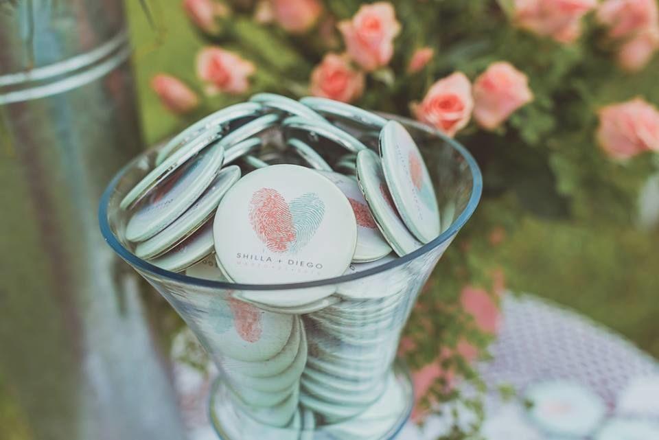 Magnolia Detalles para Bodas y Eventos
