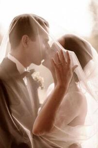 Beispiel: Romantische Fotos von Ihrer Hochzeit, Foto: We shoot u.