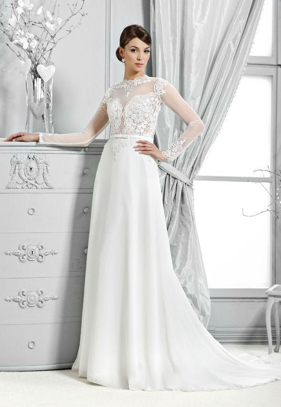 Agnes Bridal Dream 14108