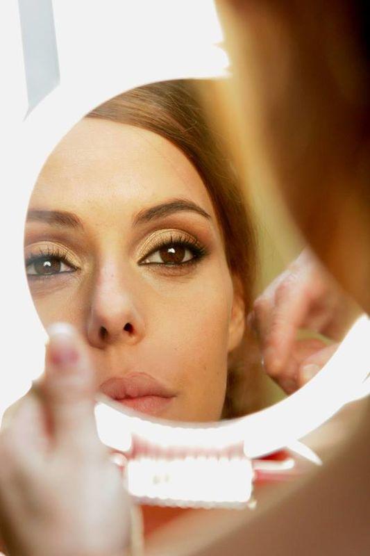 Maquillaje y peluquería a domicilio en Madrid