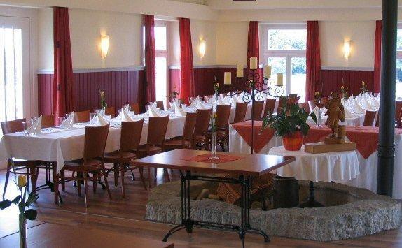 Beispiel: Engelberg - Saal, Foto: Engelberg.