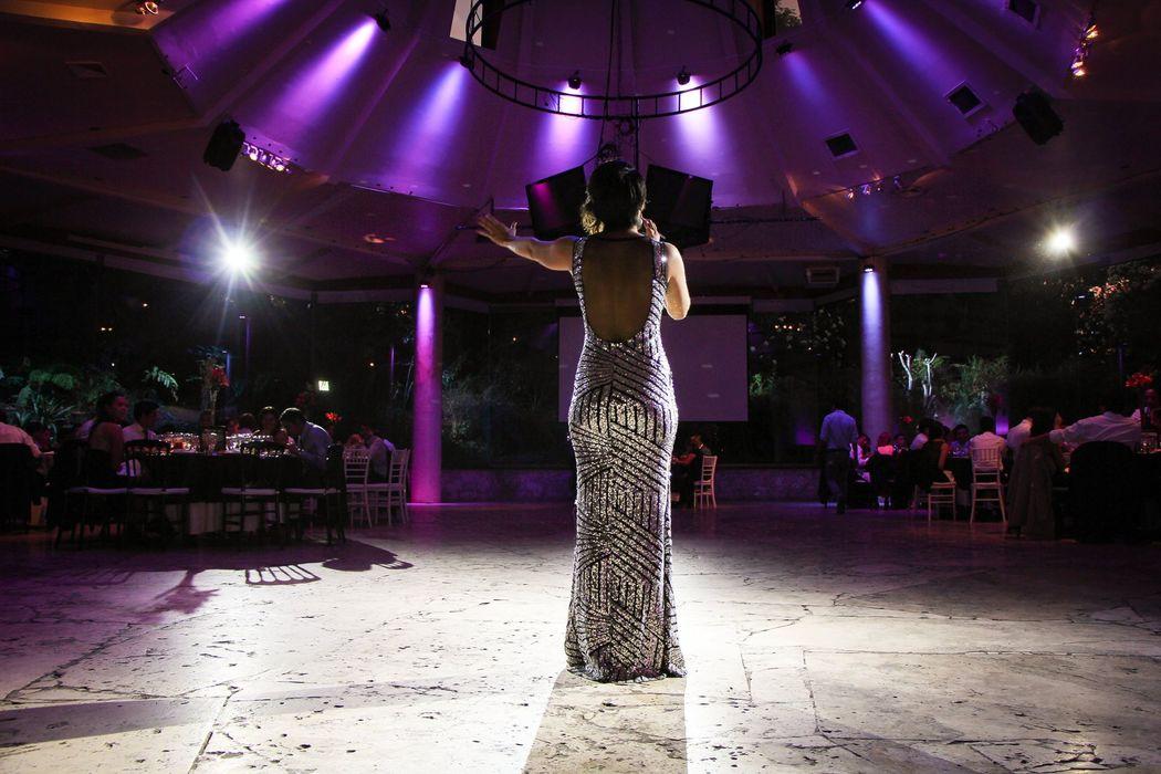 Cantante para matrimonios Hotel Manquehue