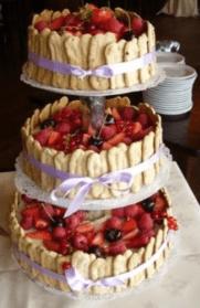 Micha's pâtisserie & desserts