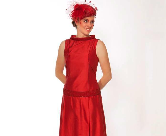 Beispiel: Wunderschöne Kleider für jeden Geschmack, Foto: JAAP Abendmode.