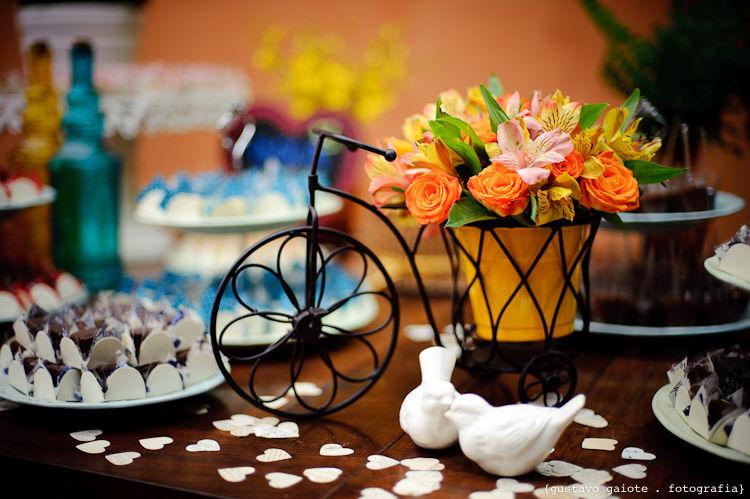 Impart Flores e Eventos. Foto: Gustavo Gaiote