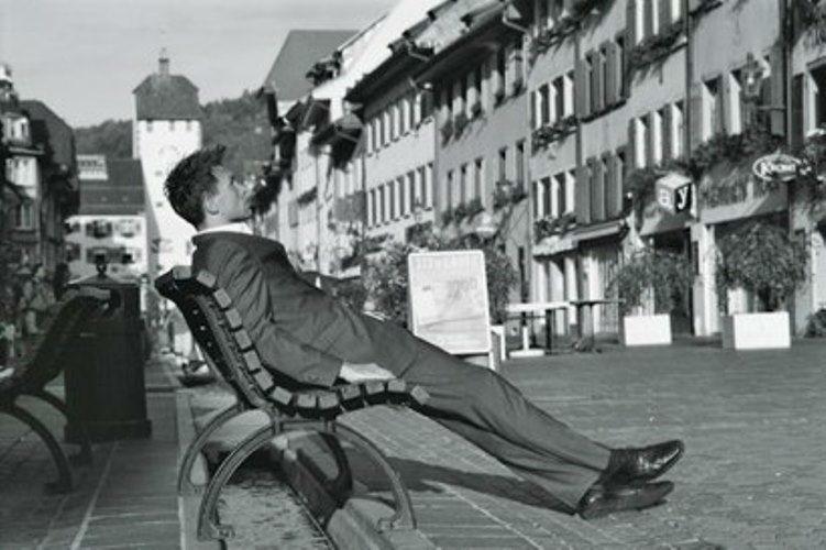 Beispiel: Unterhaltung für Ihre Hochzeitsfeier, Foto: Dirk Münster.