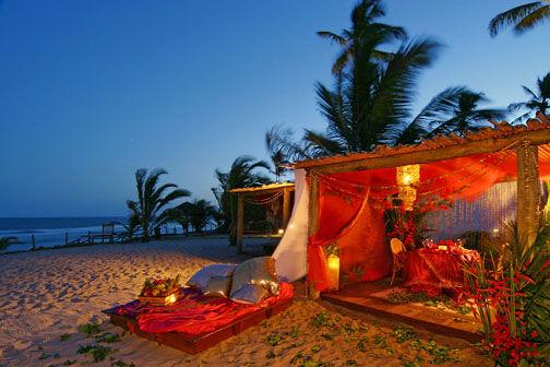 Beispiel: Hochzeitsreise Brasilien, Foto: gateway-brazil.