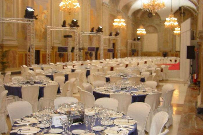 Convivium Banqueting