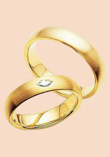 Beispiel: Ihr Trauring-Juwelier, Foto: Juwelier Schneider.